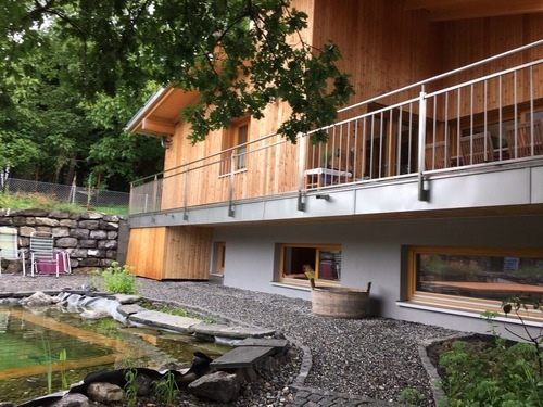 Austria - Passive and ecological house